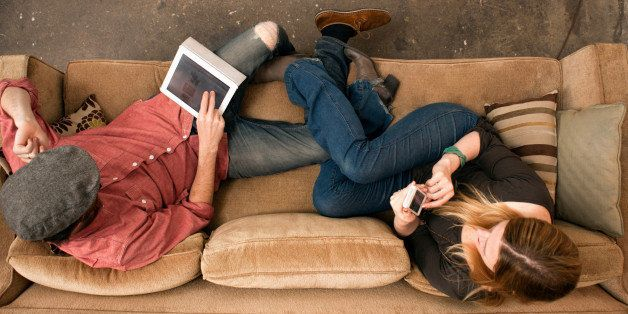 The Incredible Ways Technology Is In fluencing Our Relationships